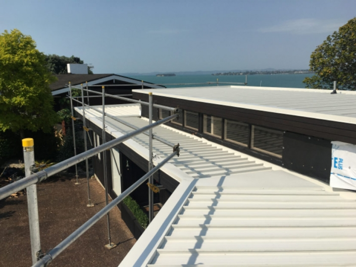 Rightway Roofing Featured Work