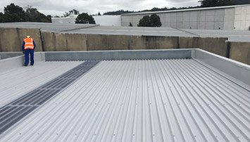 Rightway Roofing Commercial Roofing